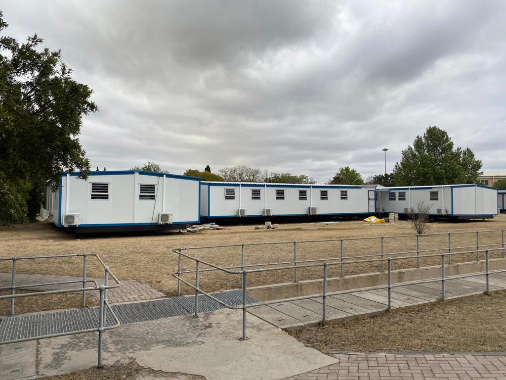 Parkhomes Becoming Popular in South Africa