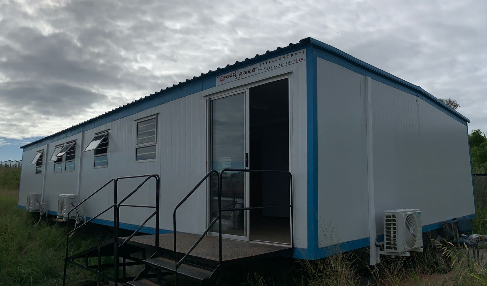 Remote Camps / Remote Buildings